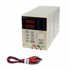 KORAD KA3005D 0-30V, 0-5A DC bench power supply